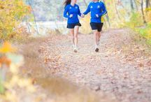 Marathon Wedding / Getting married during a race 032915