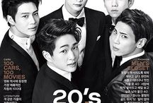 SHINee / Forever stan visuals