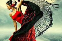 Aria - taniec