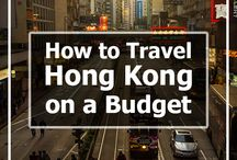 Travel Tips / A collection of great travel tips, from budget travel to adventures in the mekong