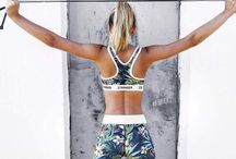 work out fashion