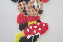 Hama Disney
