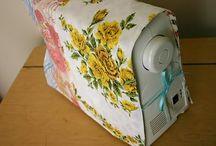 šití - techniky a triky pro šicí stroj