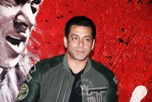 Salman Khan to promote 'Jai Ho' at Scindia school / by Wishesh