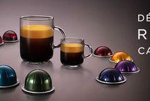 Nespresso Vertuoline / Tout ce que vous voulez savoir sur la machine Nespresso Vertuoline!