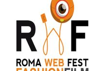 #FashionRWF / Sezione moda e fashion film RWF