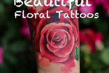 Flower Tattoos for Women / Flower Tattoos for Women Including  Small Flower Tattoos  Vintage Floral Tattoos Traditional Rose Tattoos Arm Sleeve Tats Lotus Tattoos Black and White Flower Tattoos Realistic Watercolor Flower Tattoos Wild Rose Tattoo On Shoulder Flower Tattoo Geometric Floral Tattoos Simple Lace Flower Tattoos Minimalist Floral Tattos