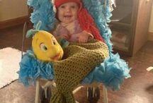 Kids Halloween Costume Ideas / by Nicole Sharer