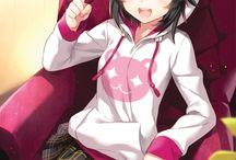 anime love  †