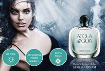 Parfumuri de vara / http://www.albertine.ro/
