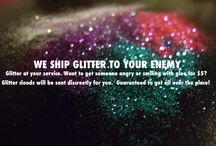 Ship Glitter / by Stephanie June
