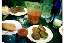 Food & Drinks / by Designboks // Jagusia Maniecka
