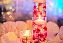 decoraçao flores