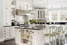 Kitchen ideas / by Eileen Hart