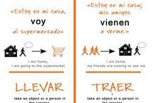 spansk grammatikk