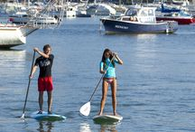 Get in shape and stay in shape with the Stand Up Paddle