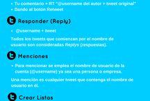 Blog Infografías Redes Sociales / Infografías del blog 'Audiovisual & Social Media Lover' sobre Redes Sociales.