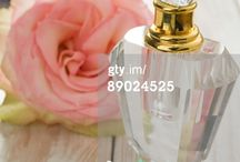 AS Watson – Luxury Perfumeries & Cosmetics / High end imagery of perfumes and cosmetics, stand alone or being used.