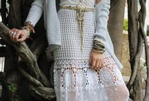 Boho - beauty / by Rebecka Sendroiu