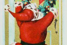Gammel jul
