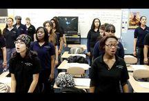 choir 21