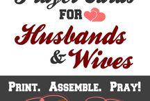 prayer and scriptures / prayer, scripture, bible verses, prayers for marriage, faith, christian, bible, devotional, christian women, christian marriage