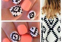 nails! / by Kennady Johnson