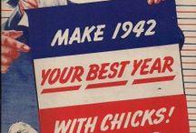 Chicken fun! / by Christine