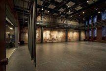 ISBI; Black Box Theater