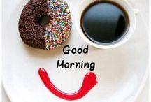 Доброе утро)?