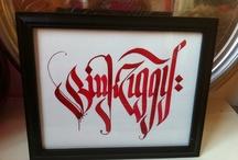 Calligrafiti
