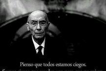 Saramago / by Christiana Chagas