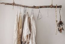 wooden craft / wood diy, rack, closet, display