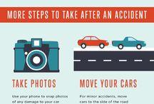 Auto Accident Statistics
