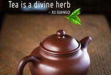 All Things Premium Tea
