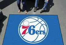 NBA - Philadelphia 76ers Tailgating Gear, Fan Cave Decor and Car Accessories / Find the latest Philadelphia 76ers Decor for your Man Cave, Tailgate Party Accessories and Automotive Basketball Fan Gear for your car or truck