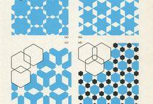geometric inspirations