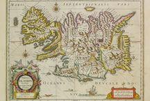 Antique Maps - Europe / Antique Maps - Europe