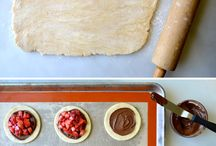 Cooking - Hand Pies