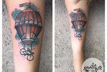 Luleone Tattoo / Chyba Ty Tattoo, Katowie, Poland @luleonetattoo