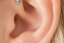 Ohrringe/stecker