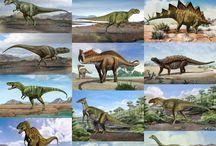 dinosaurios Nico arias