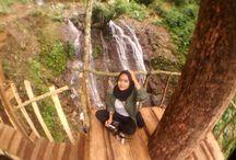 Kuwung WaterFall