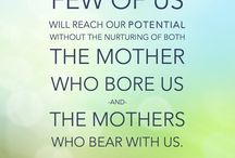 To be a mother ❤️