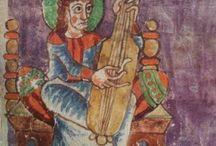 Ortaçağ müzisyenleri
