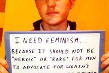 Humanism Feminism
