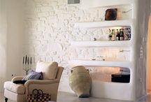 Mediteranean interior design