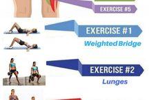 Trening og helsa