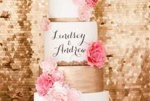 Let them have cake! / Wedding cake ideas  / by Eddy K.