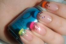 Nail Art Gallery / Tante idee nail art da cui prendere ispirazione e Tutorial per imparare a realizzarle